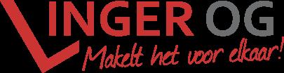 Makelaar Linger OG logo